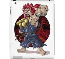 Akuma SD iPad Case/Skin