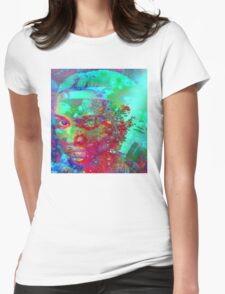 Starlight 2 Womens Fitted T-Shirt