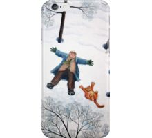 Small Things iPhone Case/Skin