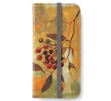 Rowan II iPhone Wallet/Case/Skin