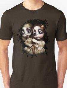 Wistful Waifs - Creepy Cute T-Shirt