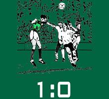 Ireland 1:0 England Unisex T-Shirt