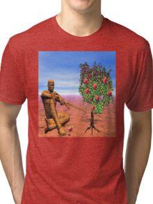 Magic Tree Tri-blend T-Shirt