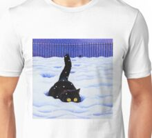 Big Foot Unisex T-Shirt