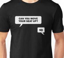 Civil War Sam and Bucky Unisex T-Shirt