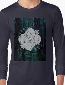 La Dispute - Flower Long Sleeve T-Shirt