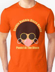Disco Queen Unisex T-Shirt