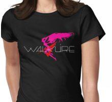 Macross Delta - Walküre Womens Fitted T-Shirt