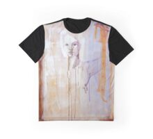 Curtain Graphic T-Shirt