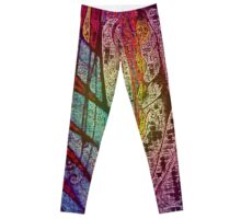 Firegirl Leggings