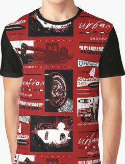 urban nation Graphic T-Shirt