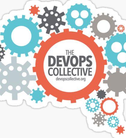 DevOps Collective Sticker