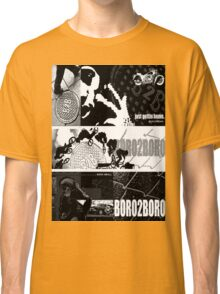urban nation3 Classic T-Shirt