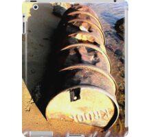 Barrel iPad Case/Skin