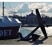 Stockholm #5 Photographic Print
