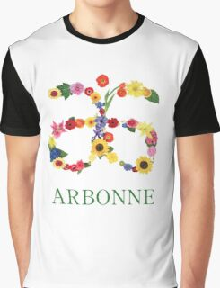 Arbonne Logo  Graphic T-Shirt
