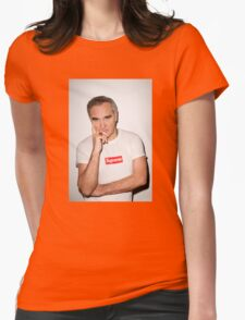Morrisey x Supreme Womens Fitted T-Shirt