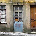 Portugal Doors 3 by Igor Shrayer