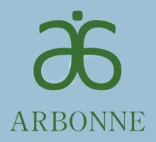 Arbonne Logo One Piece - Short Sleeve