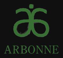Arbonne Logo Baby Tee