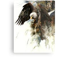 High And Mighty Metal Print