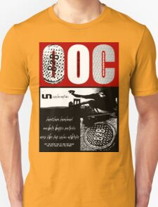 urban nation4 Unisex T-Shirt