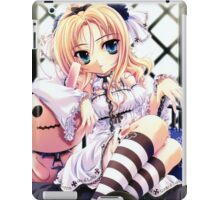 Anime Ahegao Ecchi,wow iPad Case/Skin
