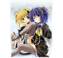 Anime Ahegao Ecchi,wow Poster
