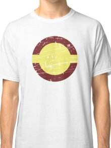 Republic Navy Classic T-Shirt