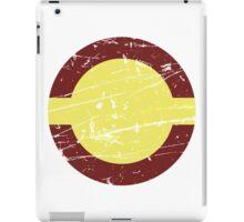 Republic Navy iPad Case/Skin