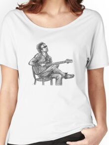 JJ Cale Women's Relaxed Fit T-Shirt
