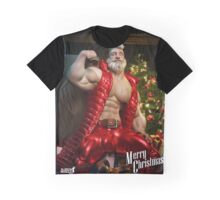 Merry Christmas! :-) Graphic T-Shirt