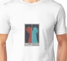 Eternal Sunshine of the Spotless Mind Unisex T-Shirt