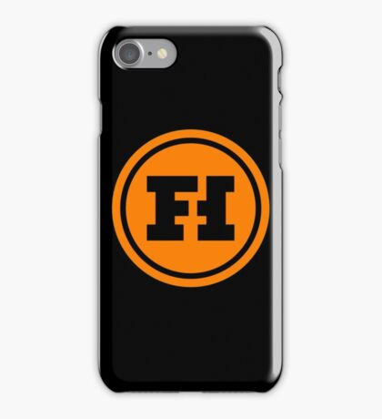 Rooster Teeth | Funhaus Logo iPhone Case/Skin