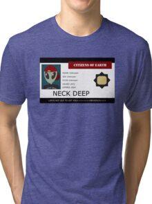 C.O.E Tri-blend T-Shirt