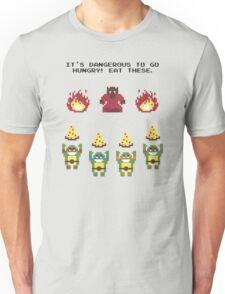 The Legend of Pizza Unisex T-Shirt
