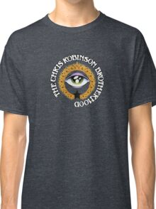 Chris Robinson Brotherhood Classic T-Shirt