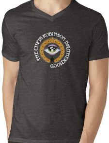 Chris Robinson Brotherhood Mens V-Neck T-Shirt