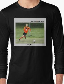 the mogstad move Long Sleeve T-Shirt