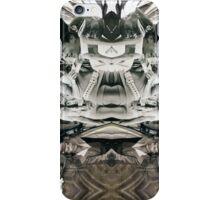 Eco Siko. iPhone Case/Skin