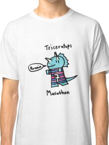 Maraton Triceratops Classic T-Shirt