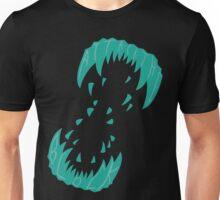 Big Alien Gorilla-Wolf Mother... Unisex T-Shirt
