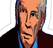 John Giles: Senior Analyst Sticker