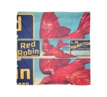 Red Robin Scarf