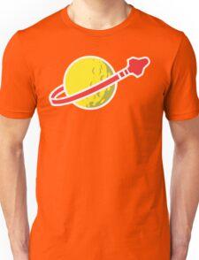 Lego Classic Space Unisex T-Shirt