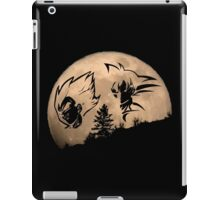 night iPad Case/Skin