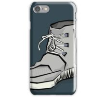 Yeezy 750 Toon  iPhone Case/Skin