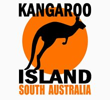 KANGAROO ISLAND Men's Baseball ¾ T-Shirt