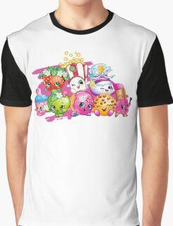Shopkins Graphic T-Shirt