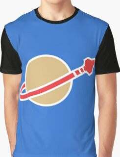 Lego Classic Space Graphic T-Shirt